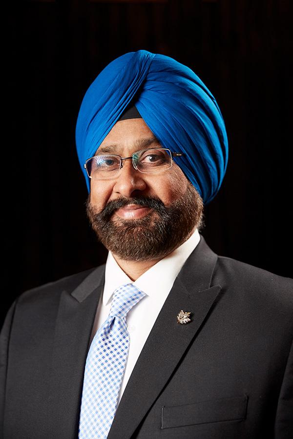Jasvinder Singh (Jolly) Dhaliwal