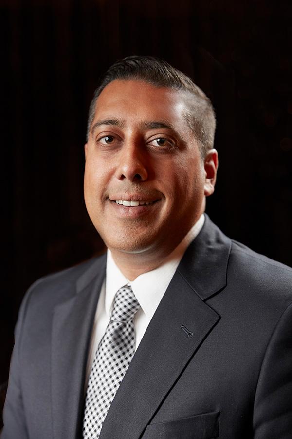 Rick Dhaliwal